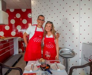 Spanish cooking classes benalmadena